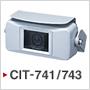 CIT-741/CIT-743